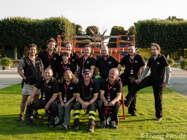 england2012_-19<br /><b>Das Team</b>